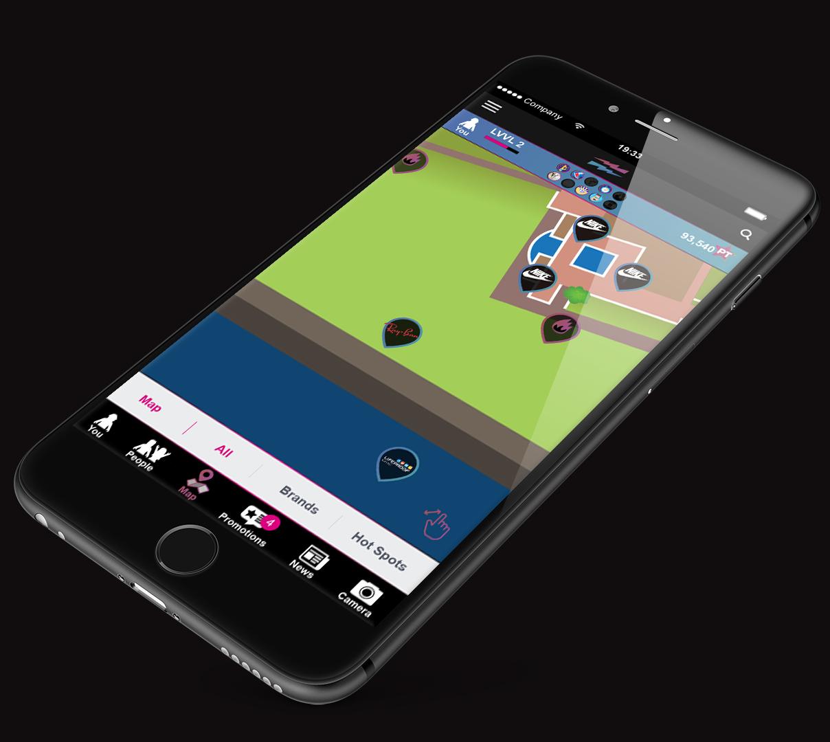 LEVVEL iPhone_Plus_app_map all zoom.jpg