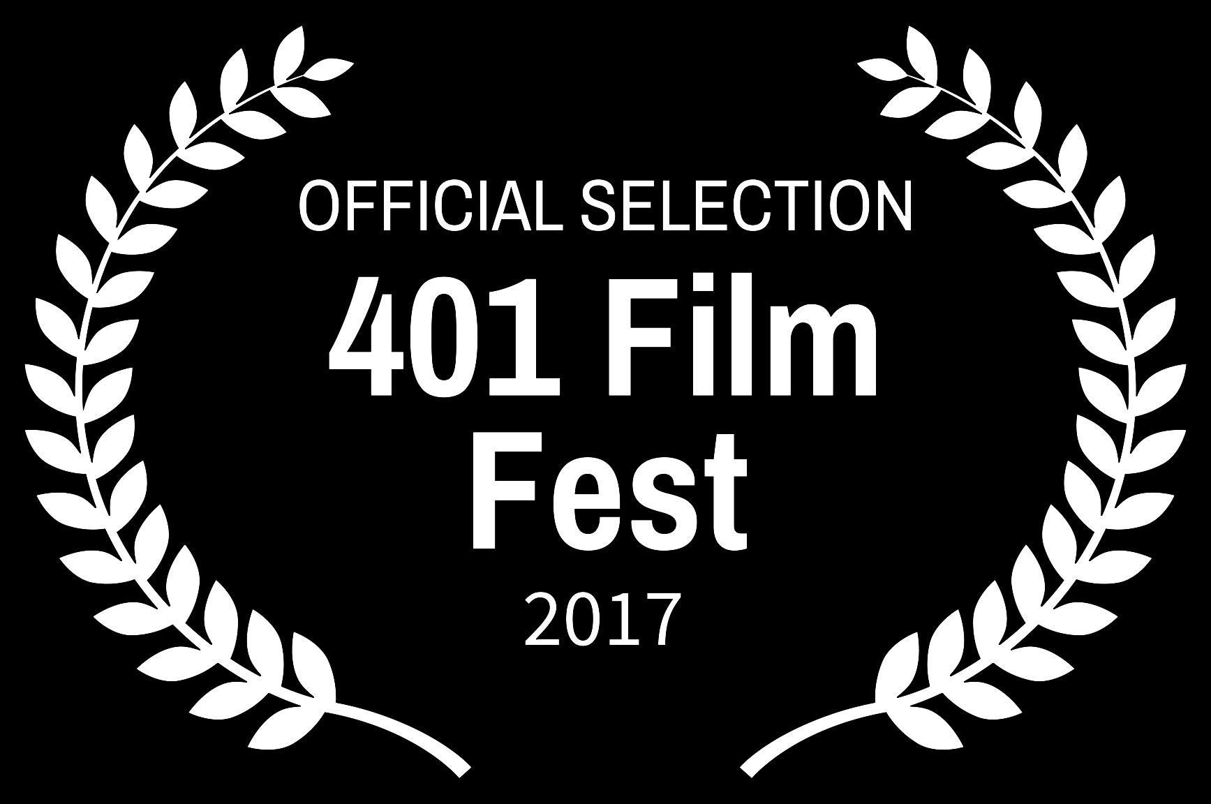 OFFICIAL SELECTION - 401 Film Fest - 2017 copy.png
