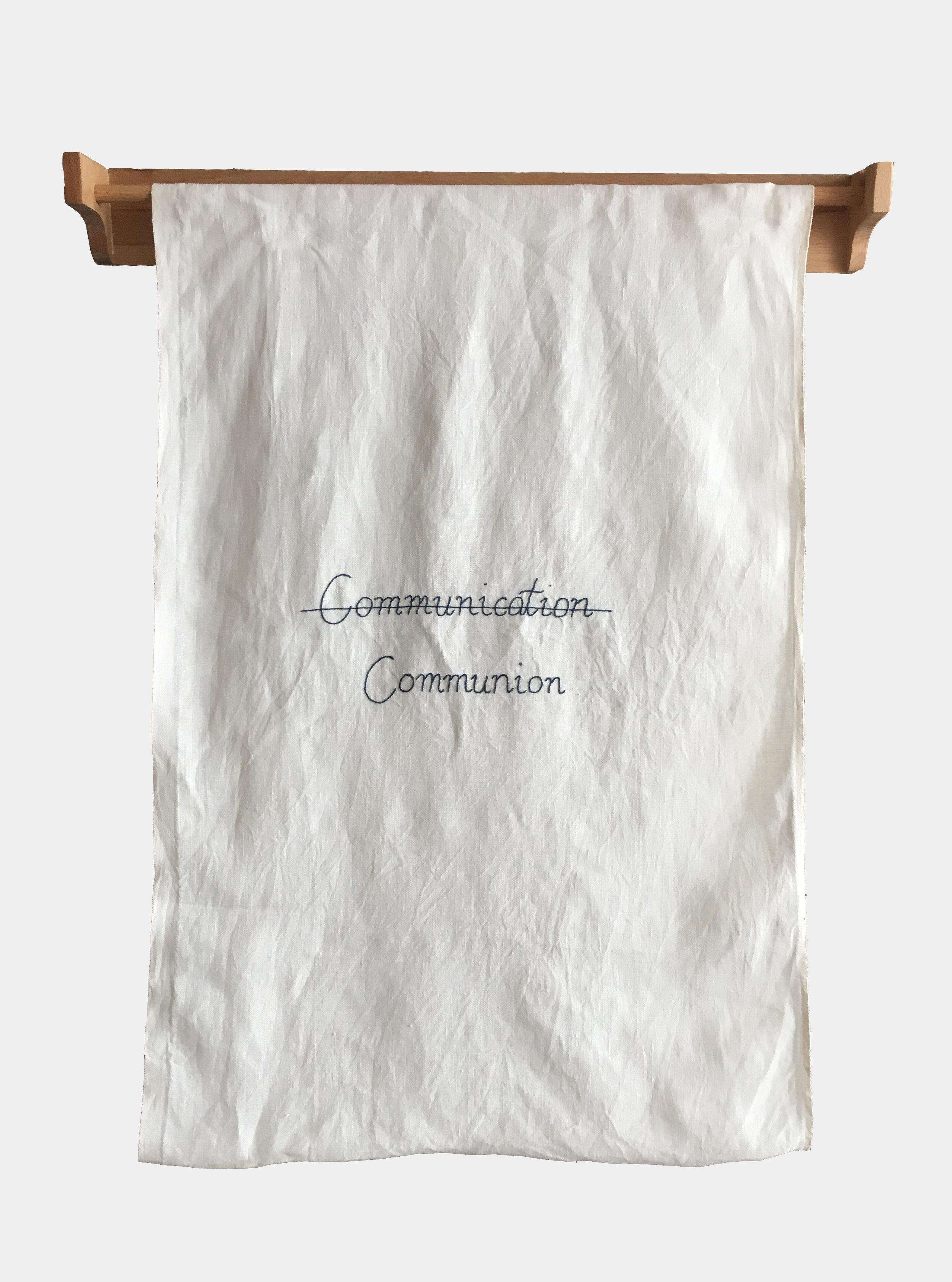Communication Communion, 2018
