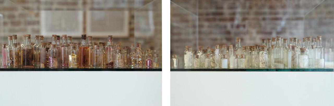 Reliquaries, 2014