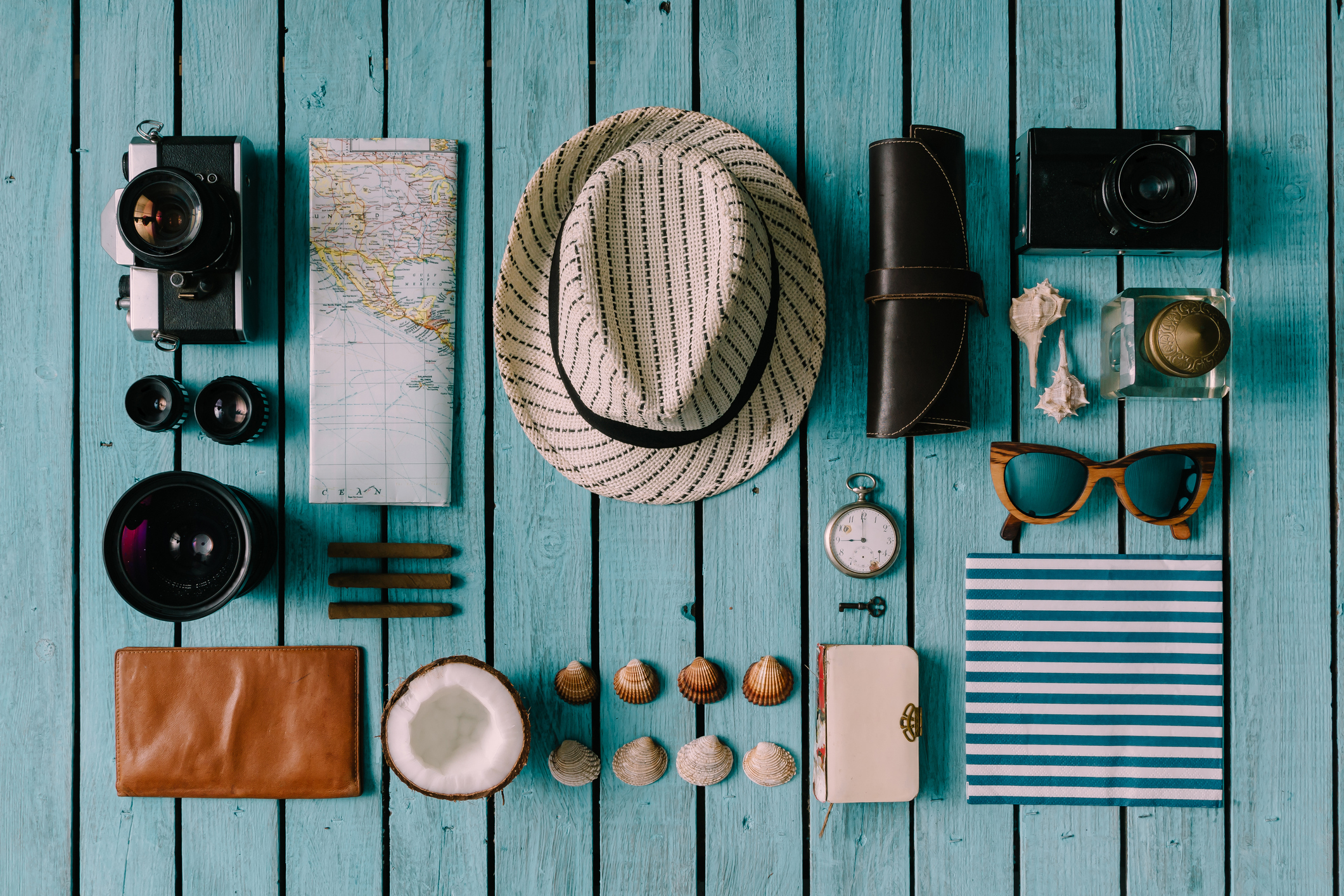 Summer vacation is a great time to get organized!