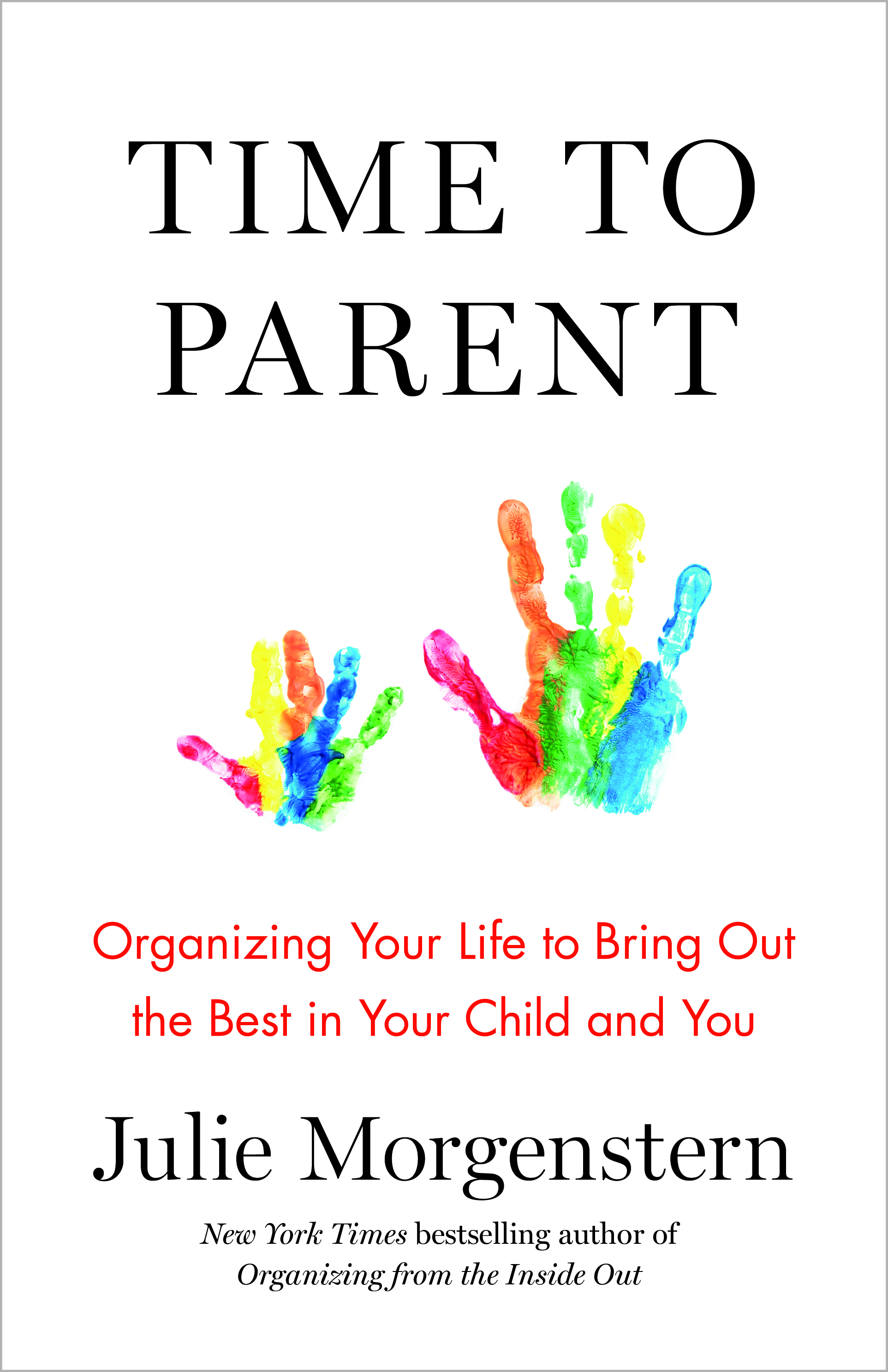 Every parent needs this book!