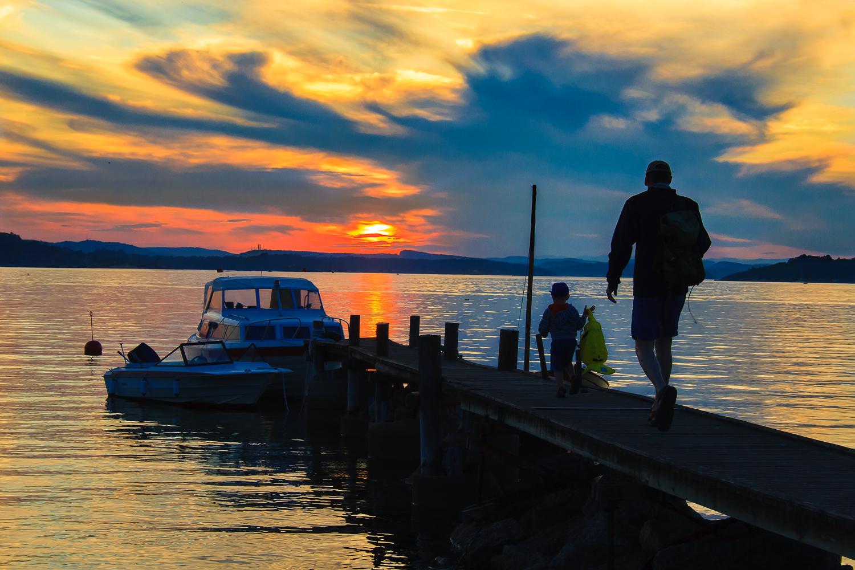 Farvel Helgeroa, sees neste sommer! Helgeroa er fin å besøke med egen båt. God gjestehavn og alle fasiliteter i nærheten.