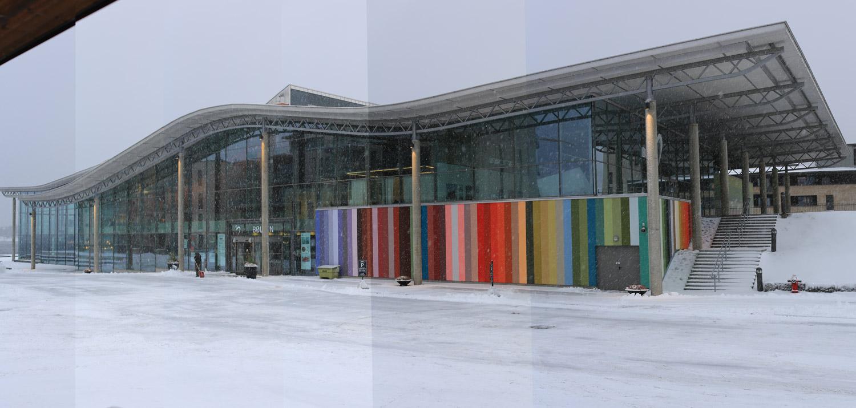 Bølgen Kino Larvik