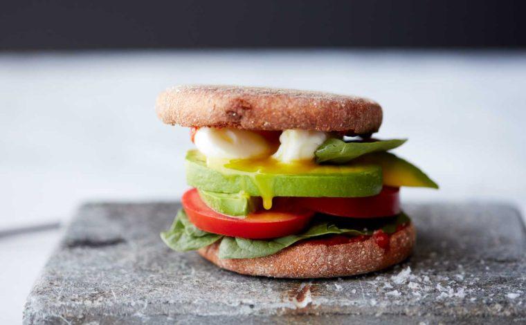Best egg sandwich