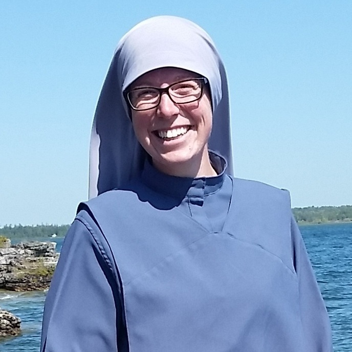 Sr. Marie Therese: MW Novice