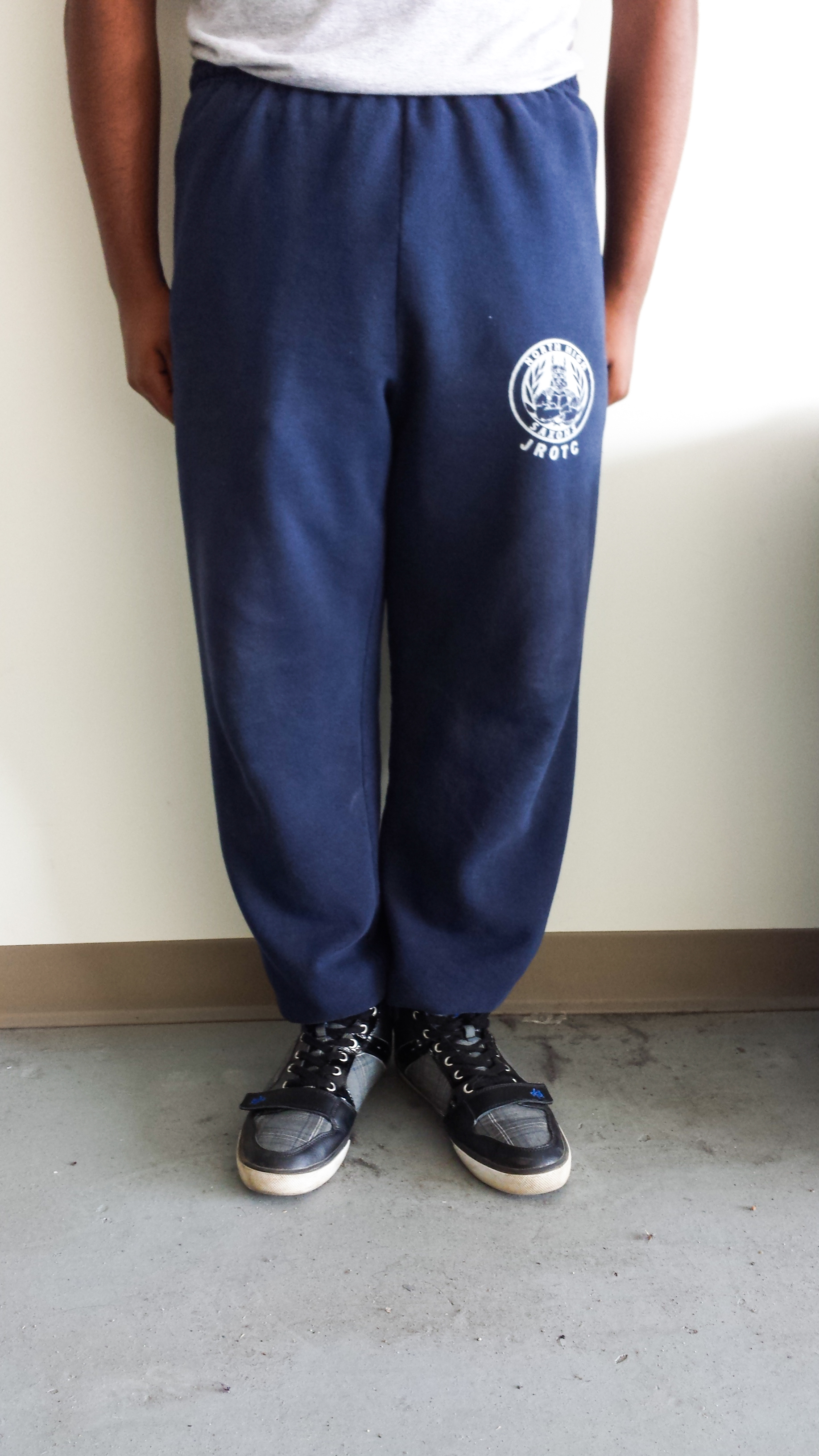 Physical Training Sweat Pants