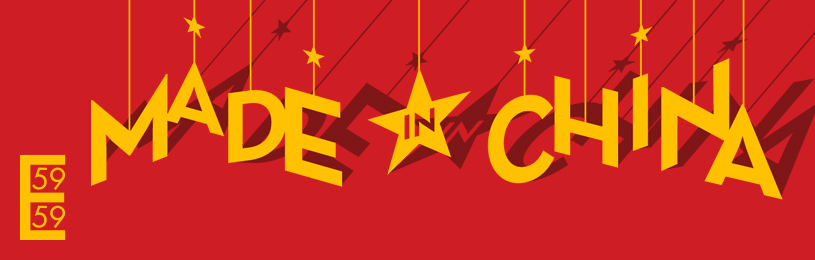 Click here to read 59E59 Theaters' press release on MADE IN CHINA on Broadway World!
