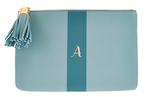 Gift Guide - G.I.L.I Pebble Leather Monogram Pouch.png