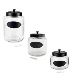Gift Guide - BLUE HARBOR GLASS STORAGE JAR WITH CHALKBOARD LABEL.png