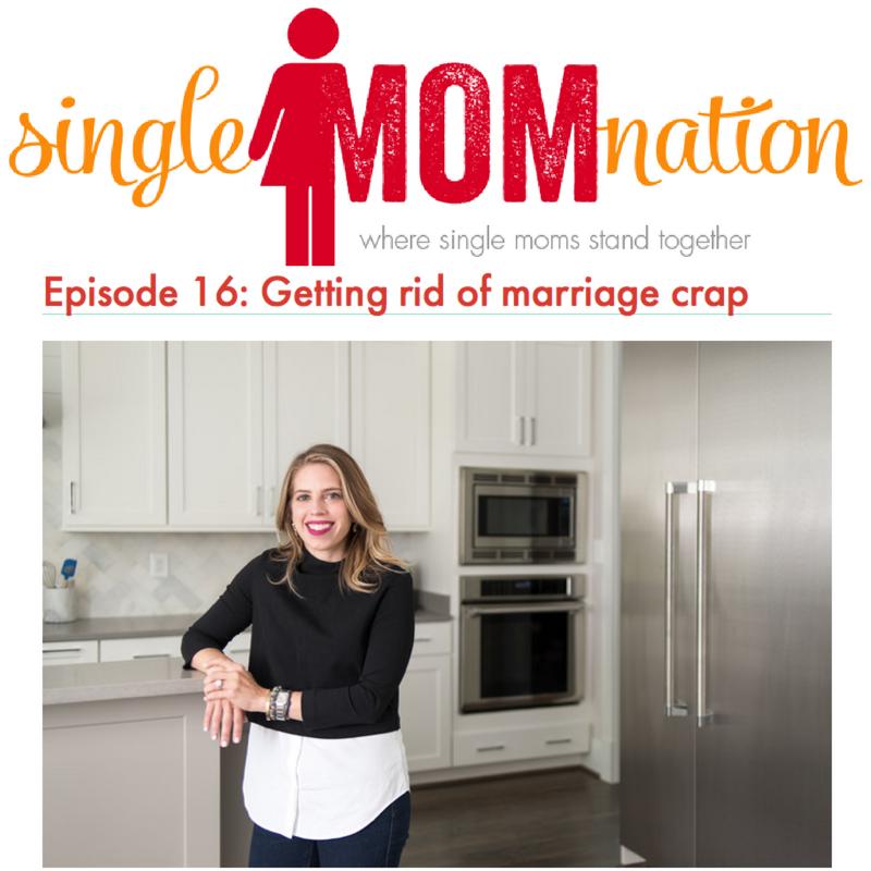 Rachel and Company - Single Mom Nation - www.rachel-company.com