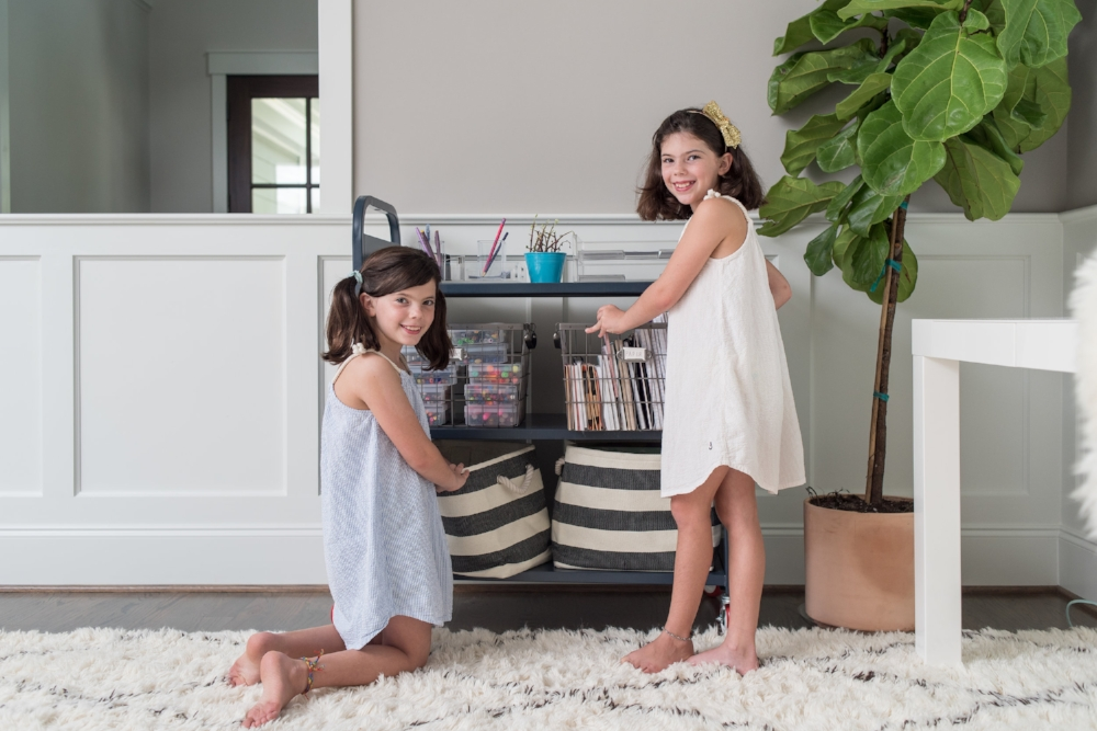 Rachel and Company - Kids Spaces - www.rachel-company.com