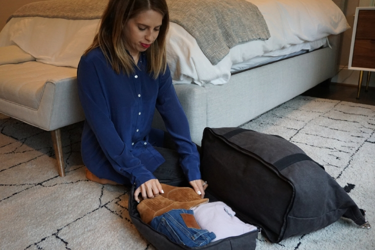 Rachel and Company - Lo and Sons - Packing Tips - www.rachel-company.com