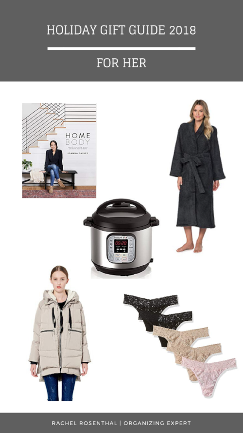Rachel Rosenthal - Holiday Gift Guide 2018 For Her - www.rachelrosenthal.co .png