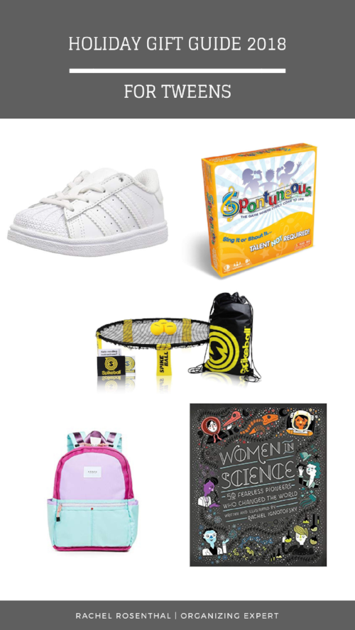 Rachel Rosenthal - Holiday Gift Guide 2018 For Tweens - www.rachelrosenthal.co .png
