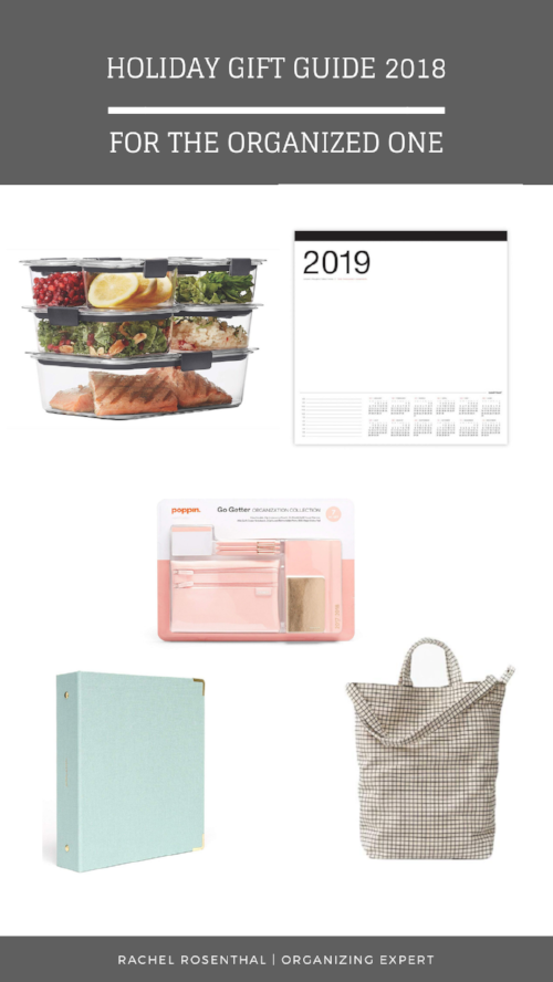 Rachel Rosenthal - Holiday Gift Guide 2018 For The Organized One - www.rachelrosenthal.co .png