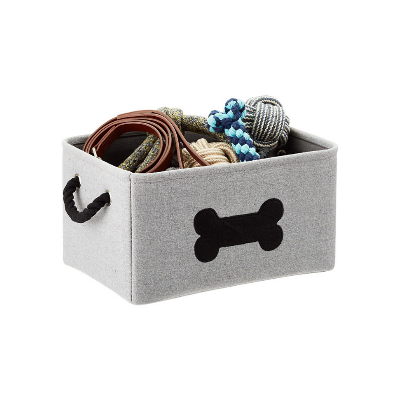 Rachel Rosenthal - Fabric Pet Storage Bin - The Contaner Store - rachelrosenthal.co.png
