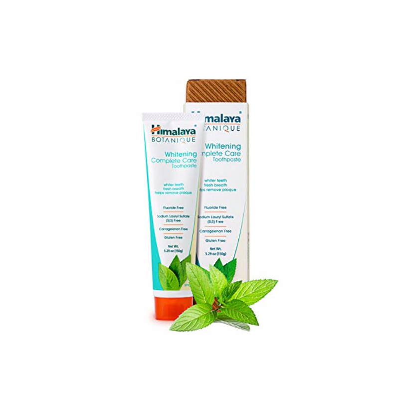 Himalaya Whitening Toothpaste