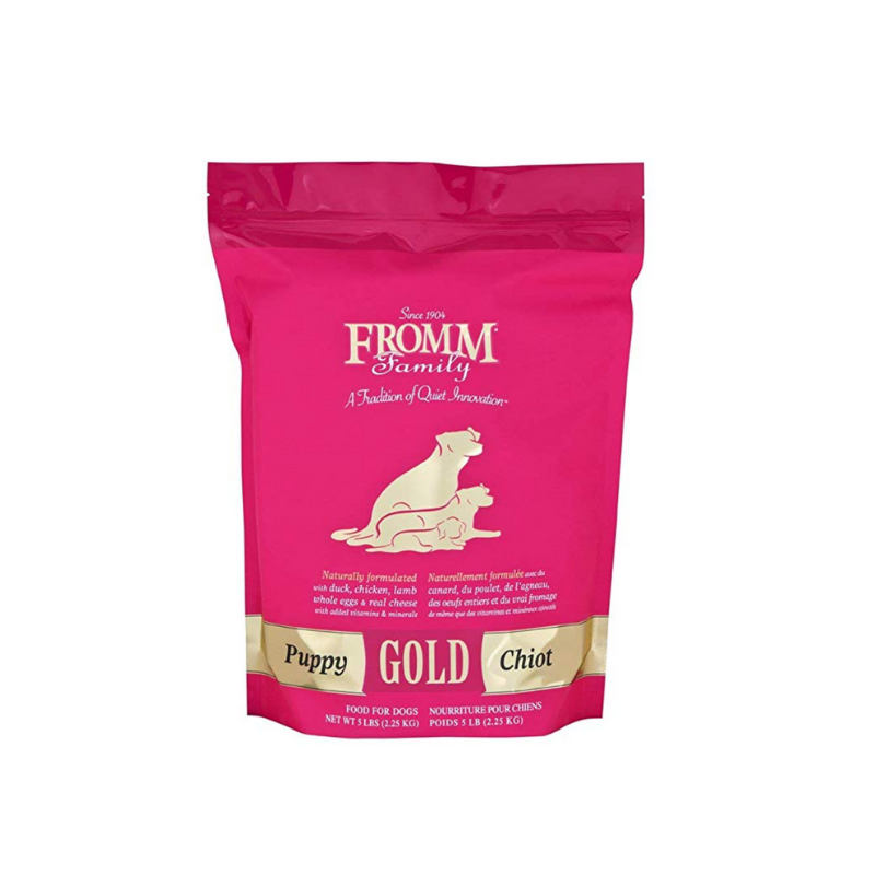 Fromm Puppy Gold Dry Dog Food