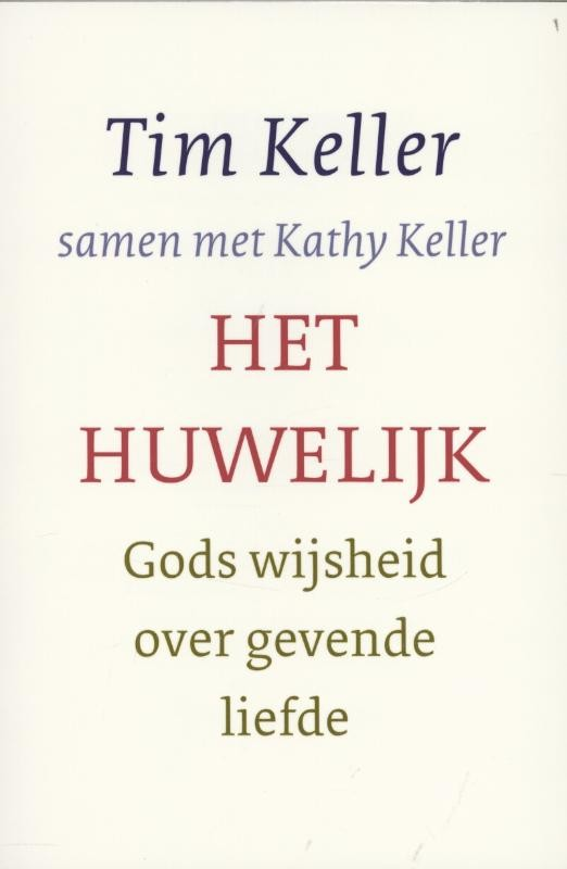 Het Huwelijk (The Meaning of Marriage)
