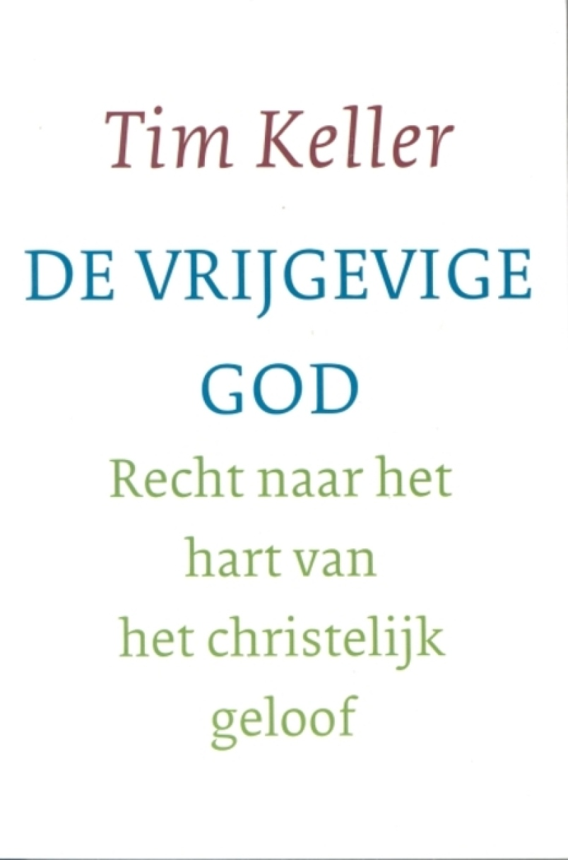 De vrijgevige God (The Prodigal God)
