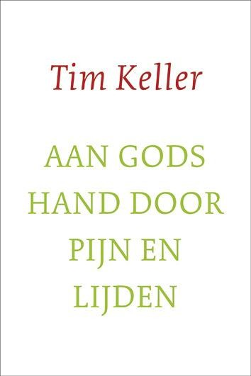 Aan Gods hand door pijn en lijden (Walking with God through Pain and Suffering)
