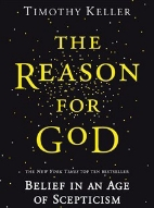 The Reason for God (Hodder Faith)