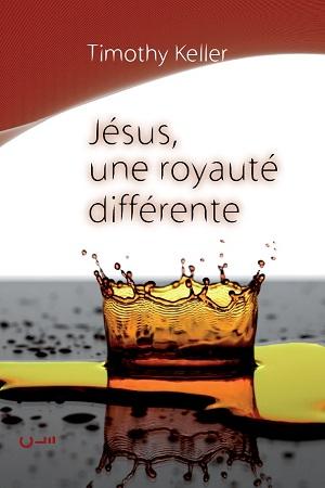 Jésus, une royauté différente (King's Cross)