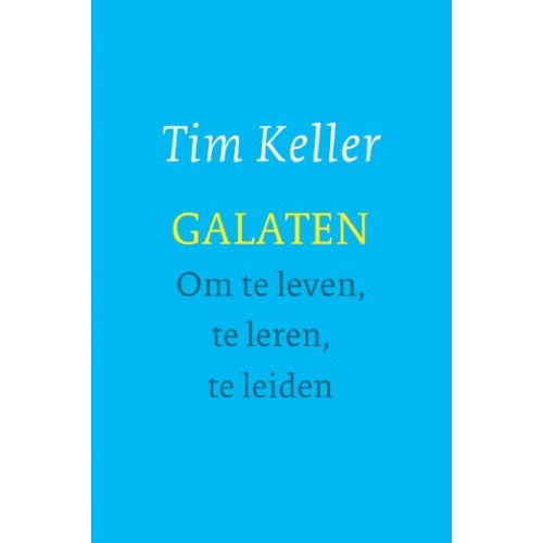 Galaten (Galatians for You)