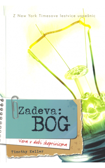 Zadeva: Bog (The Reason for God)