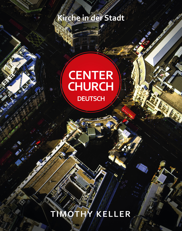 Center Church Deutsch (German)