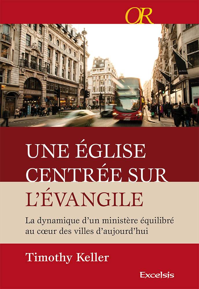 Une Eglise Centree Sur (French)