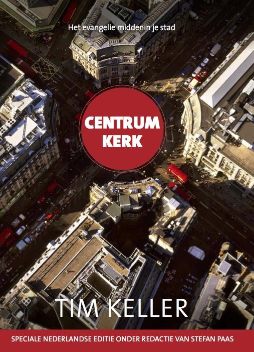 Centrum Kerk (Dutch)