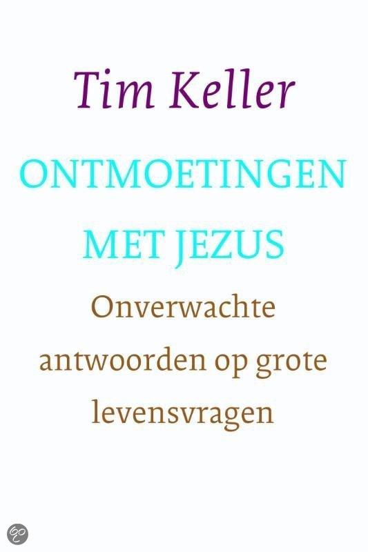 Ontmoetingen met Jezus (Encounters with Jesus)
