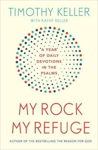 My Rock My Refuge (The Songs of Jesus)