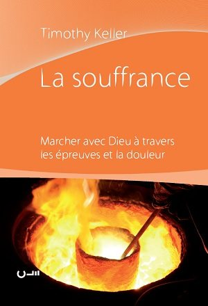 Le souffrance (Walking with God Through Pain and Suffering)