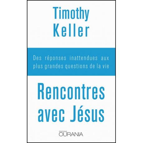 Rencontres avec Jésus (Encounters with Jesus)