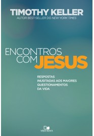 Encontros com Jesus (Encounters with Jesus)