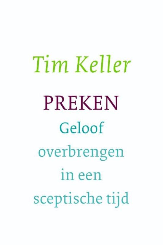 Preken (Preaching)