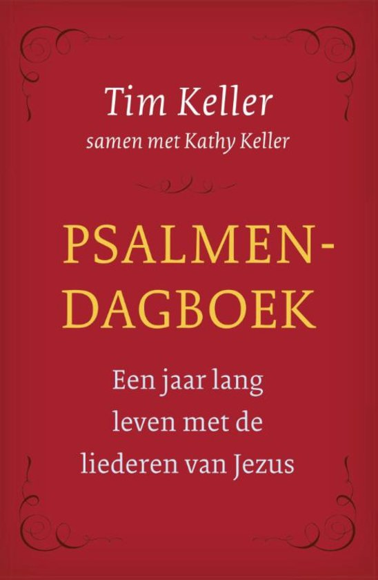 Psalmendagboek (The Songs of Jesus)