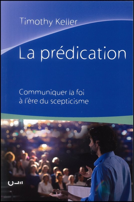La Prédication (Preaching)
