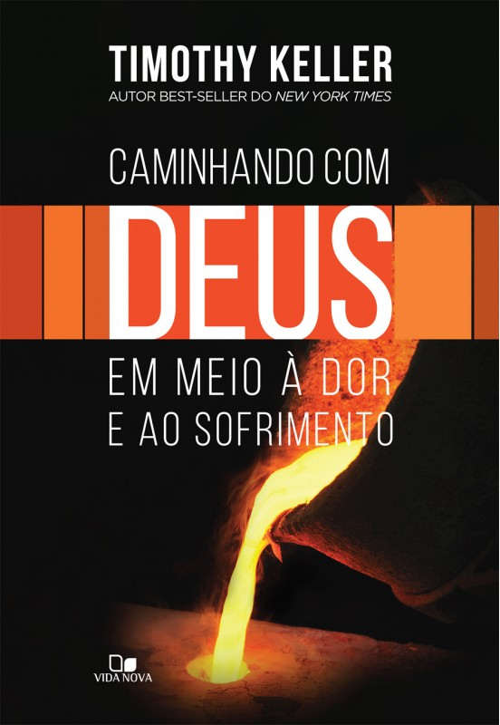 Caminhando com Deus em meio à dor e ao sofrimento (Walking with God Through Pain and Suffering)