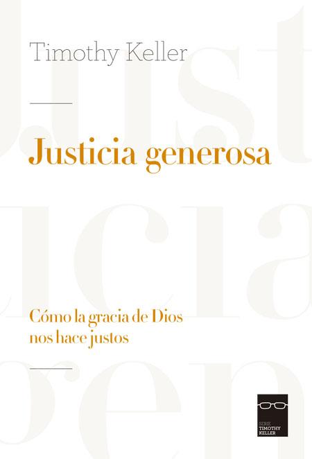 Justicia generosa (Generous Justice)