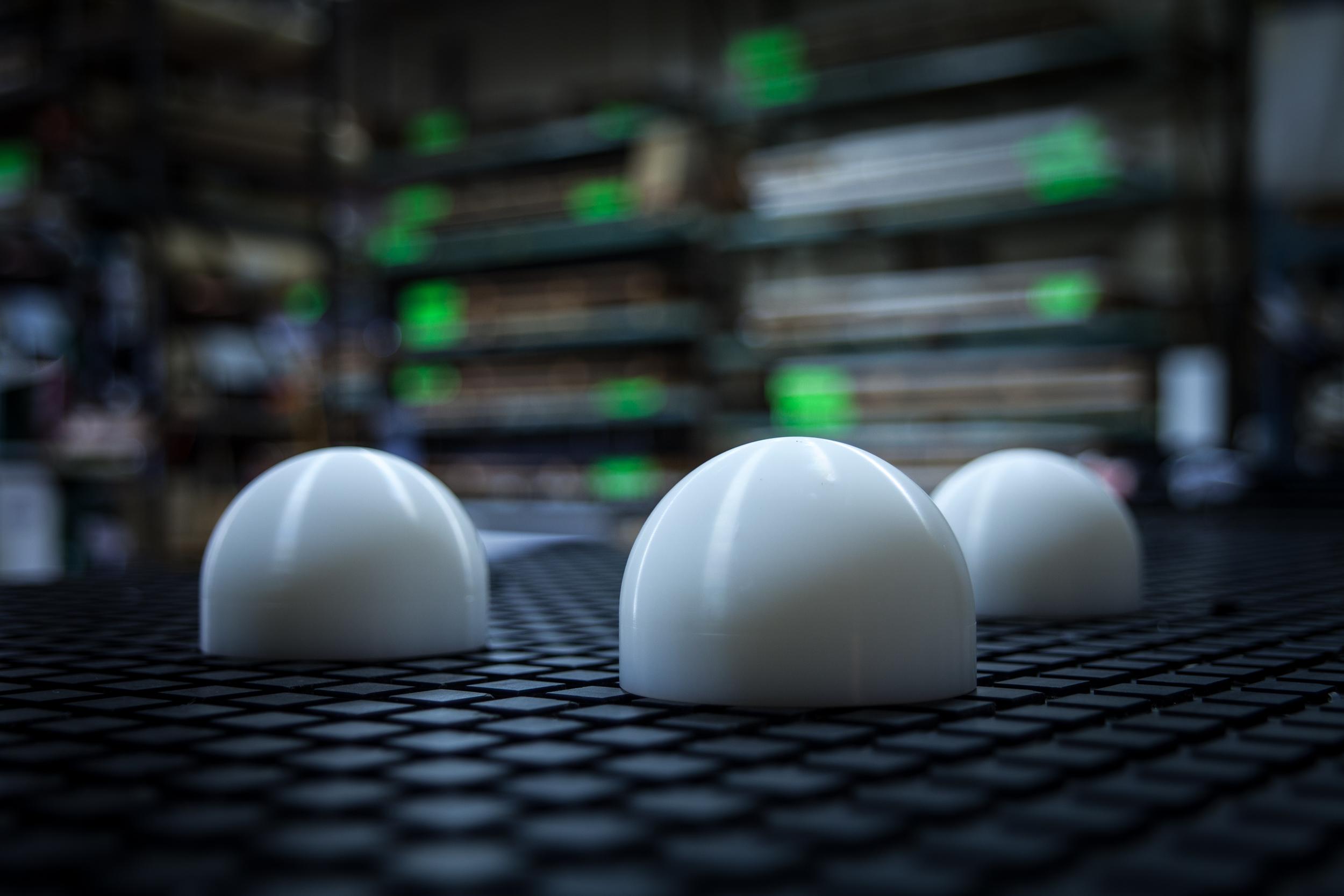 Massage Bearing Balls