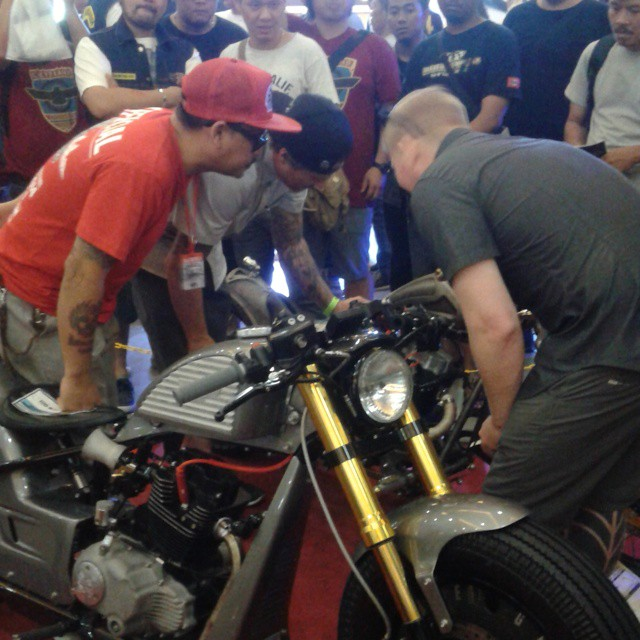 Cleveland + Roland Sands Indonesia