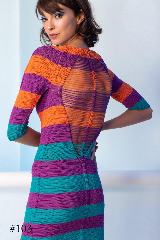 XANADU DRESS