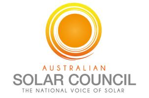australian solar power hot water council