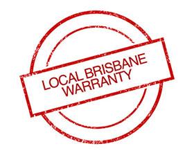 Apollo Solar Brisbane local warranty stamp