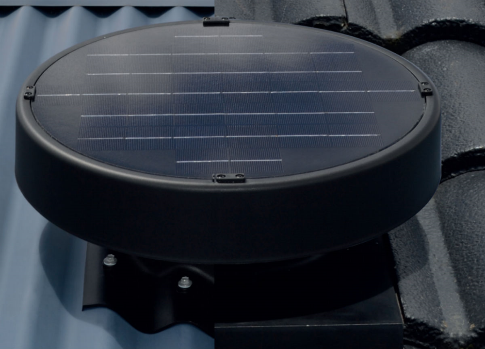 Solafan - Solar Power Brisbane