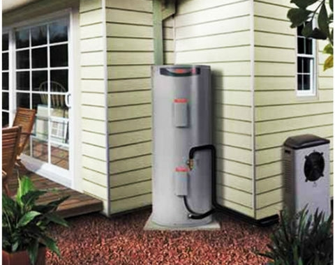 Electric Heat Pumps